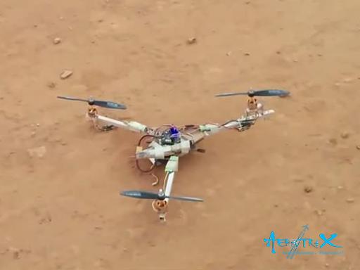 Tricopter Workshop Image