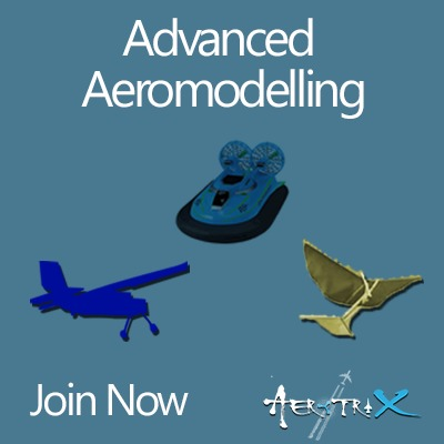 Summer Training and Internship Program on Advanced Aeromodelling