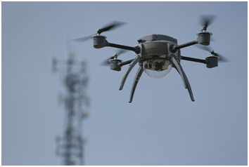 New Course on Unmanned Air Vehicles at Vel Tech University