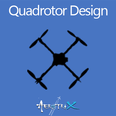 Quadrotor Design Workshop