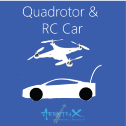 Winter Training Program on Quadrotor and Automobile Design (RC Car)  Aeromodelling at Skyfi Labs Center, Pune Workshop