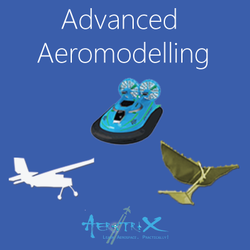Winter Training Program on Advanced Aeromodelling Aeromodelling at Skyfi Labs Center