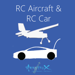 Winter Training Program on RC Aircraft and Automobile Design (RC Car) Aeromodelling at Skyfi Labs Center