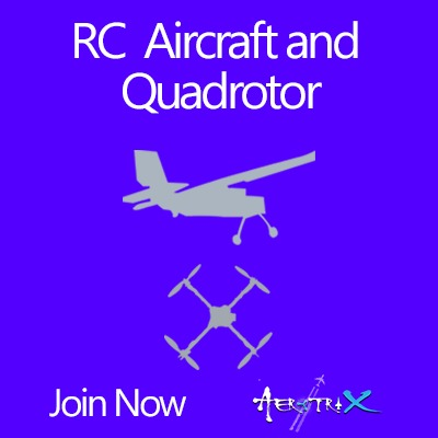 Summer Training and Internship Program on RC Aircraft and Quadrotor  Aeromodelling at Dhole Patil College of Engineering
